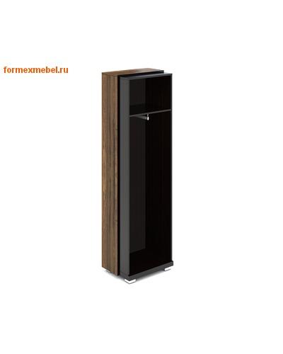 GRACE Кабинет руководителя L-56/L-039 Шкаф для одежды узкий (фото, вид 1)