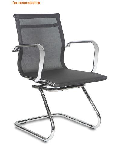 Кресло для посетителей офисное Бюрократ CH-993 Low-V (фото, вид 5)