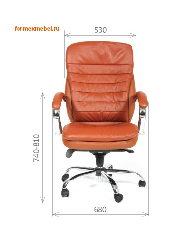 CH-795 Кресло руководителя (фото, вид 3)
