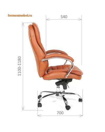 CH-795 Кресло руководителя (фото, вид 4)
