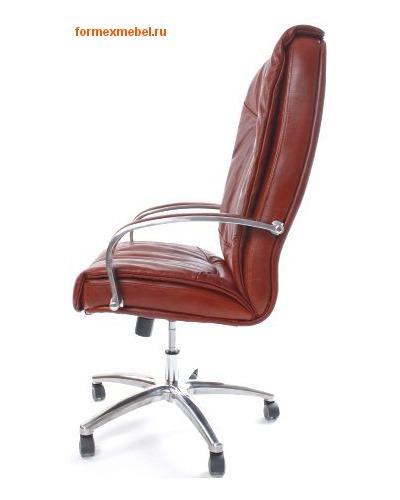 Кресло руководителя ШЕФ Хром (фото, вид 1)