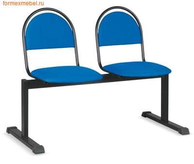 СМ Двухместная секция для сиденья