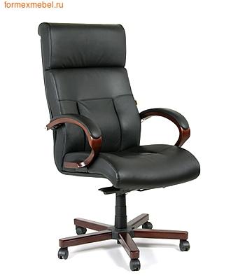 Кресло руководителя Chairman CH-421 (фото)