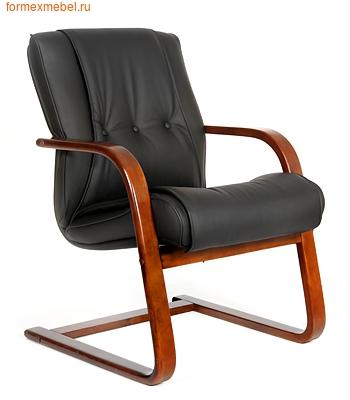 Кресло для посетителей офисное Chairman CH-653 V