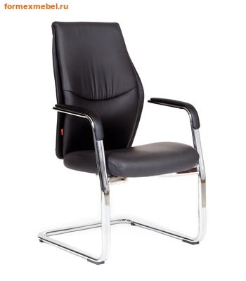 Кресло для посетителей офисное Chairman VistaV (фото)