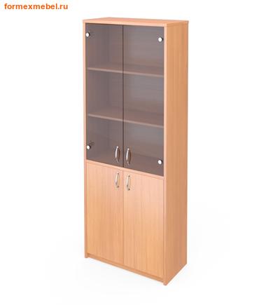 Шкаф для документов А-310/стл 310 со стеклом
