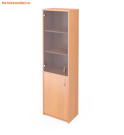 Шкаф для документов А-321/стл 321 узкий со стеклом