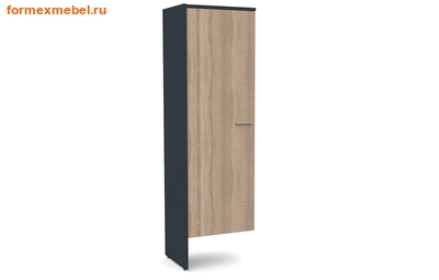 Шкаф для одежды ЭКСПРО ИННОВАЦИЯ Офисная мебель I-644 Дополнителная секция для шкафа для одежды (фото)