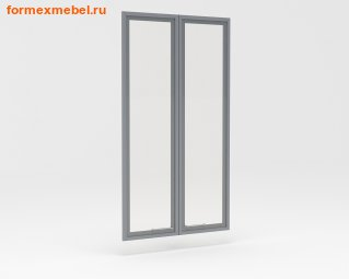 Дверь стеклянная ЭКСПРО PUBLIC P-023 Двери стеклянные