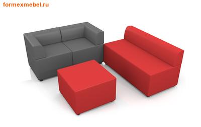 ОПТИМА Набор мягкой мебели