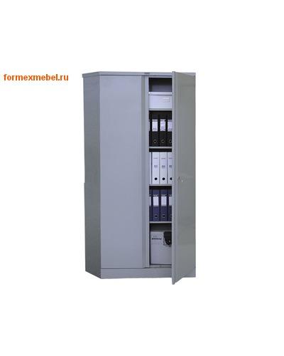 Шкаф для документов металлический Практик АМ-2091