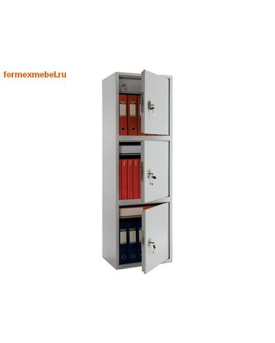 Шкаф металлический бухгалтерский SL-150/3Т