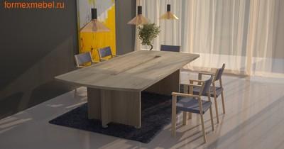 Стол для совещаний составной Приоритет составной (фото)