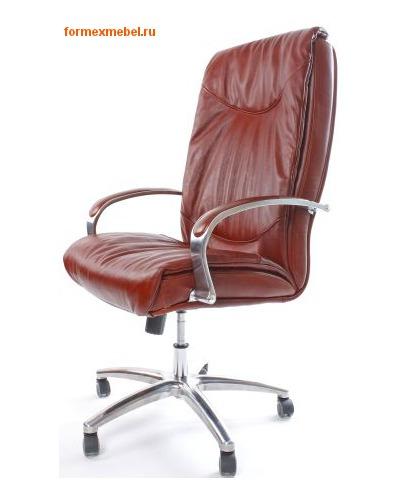 Кресло руководителя ШЕФ Хром (фото)