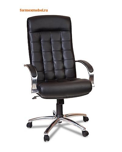 Кресло руководителя Стиль хром