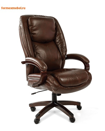 Кресло руководителя Chairman CH-408 (фото)