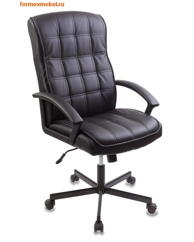 Кресло руководителя Бюрократ СН-823 (фото)