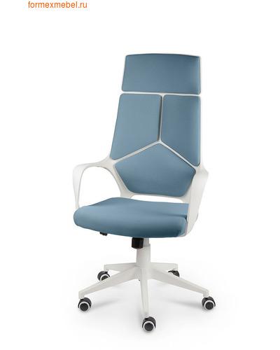 Компьютерное кресло NORDEN IQ белый пластик (фото)