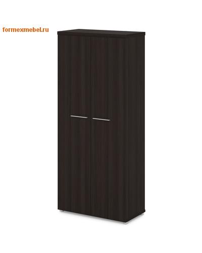 Шкаф для одежды S-721 с поперечной вешалкой-штангой (фото)