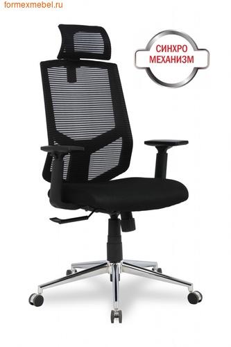 Компьютерное кресло College HLC-1500 Black (фото)
