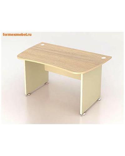 Стол рабочий К20 140 см (фото)