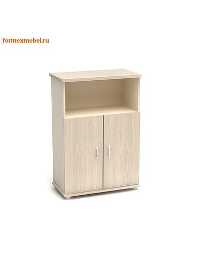 Шкаф для документов К1 средний с нишей (фото)