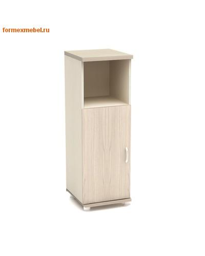 Шкаф для документов К99 узкий с нишей (фото)