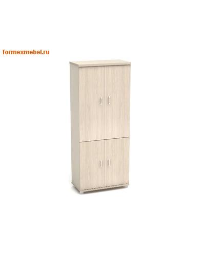 Шкаф для документов К5 закрытый  широкий высокий (фото)