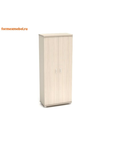 Шкаф для документов К6 широкий закрытый (фото)