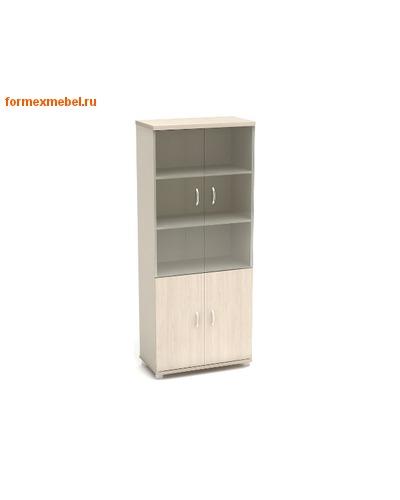 Шкаф для документов К8 со стеклом (фото)