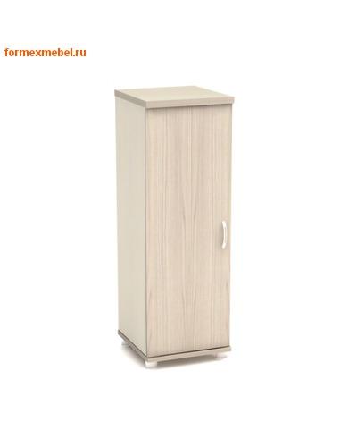 Шкаф для одежды К100 узкий (фото)
