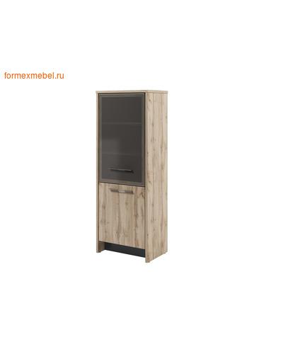 Шкаф для документов ЭКСПРО Торстон со стеклом Т-31-12л/пр (фото)