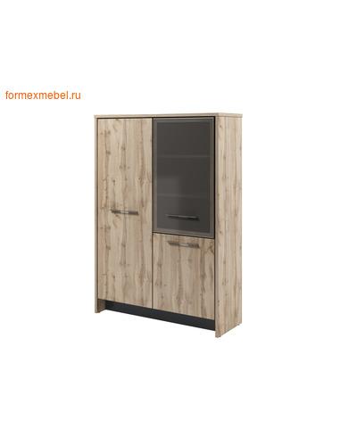 Шкаф двухсекционный Т-32-03л/пр