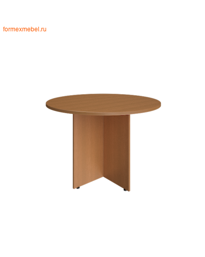 Стол для совещаний А.ПРГ-1 круглый (фото)