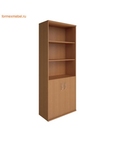 Шкаф для документов А.СТ-1.1 полуоткрытый (фото)