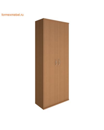 Шкаф для документов А.СТ-1.9 закрытый (фото)