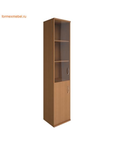 Шкаф для документов А-СУ-1.2 Л/Пр со стеклом (фото)
