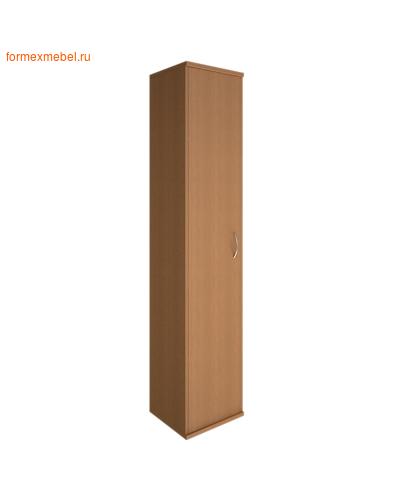 Шкаф для документов А.СУ-1.9 Л/Пр узкий закрытый (фото)