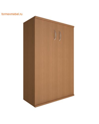 Шкаф для документов А.СТ-2.3 средний широкий закрытый (фото)