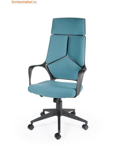 Компьютерное кресло NORDEN IQ черный пластик (фото)