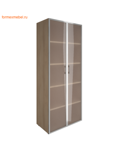 Шкаф для документов с высоким стеклом LT-ST 1.10R (фото)