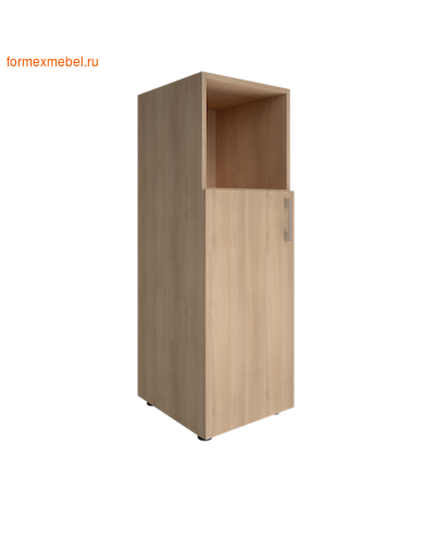 Шкаф для документов средний узкий LT-SU 2.1 л/пр (фото)