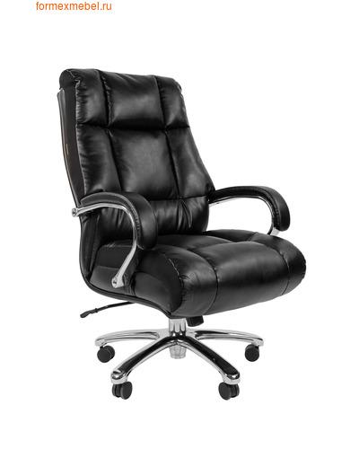 Кресло руководителя Chairman CH-405 PU (фото)
