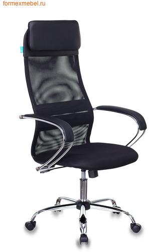 Кресло руководителя Бюрократ CH-608 SL (фото)