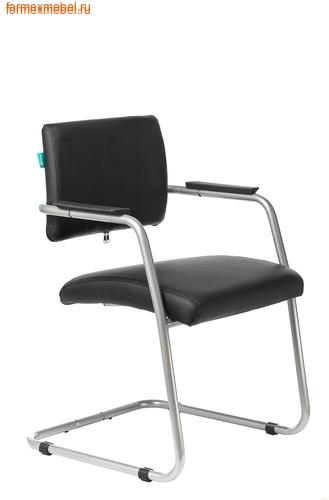 Кресло для посетителей офисное Бюрократ CH-271N-V/SL (фото)
