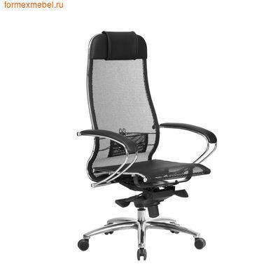 Компьютерное кресло МЕТТА Samurai S-1.04 (фото)