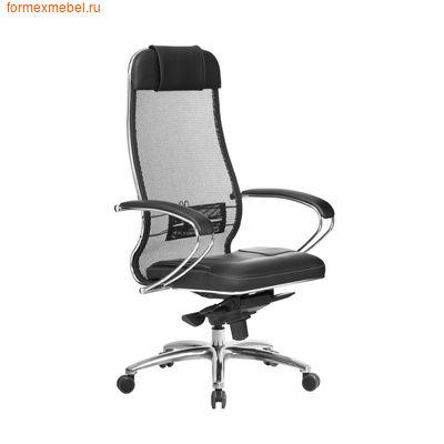 Компьютерное кресло МЕТТА Samurai SL-1.04 (фото)