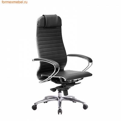 Компьютерное кресло МЕТТА Samurai K-1.04 (фото)
