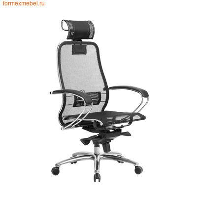 Компьютерное кресло МЕТТА Samurai S-2.04 (фото)