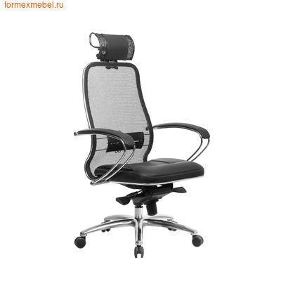 Компьютерное кресло МЕТТА Samurai SL-2.04 (фото)